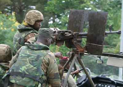 科特迪瓦爆发军人冲突 起因是什么?