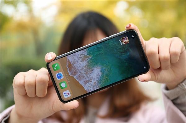 苹果使用OLED屏 小米等手机会怎么应对?