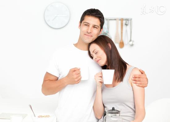 怕老婆的好处,其中竟有心理更健康?