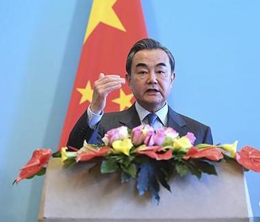 王毅谈半岛局势:大家要认清谁才是破坏者