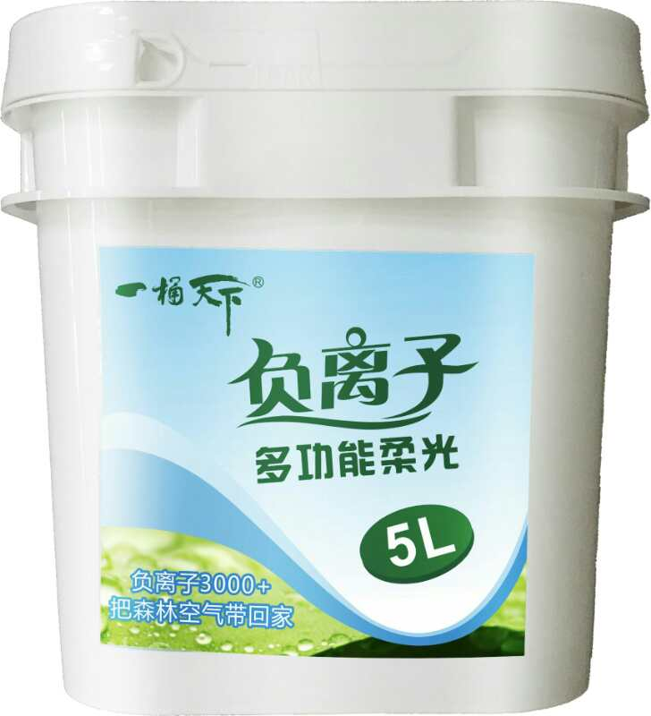 負離子室內乳膠漆能夠除甲醛嗎