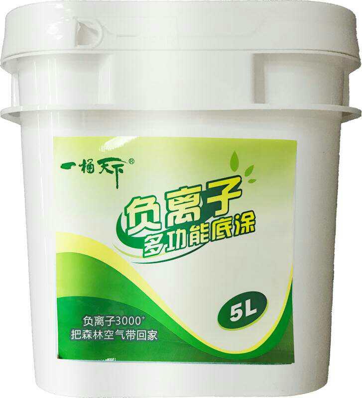 負離子乳膠漆能夠除甲醛嗎