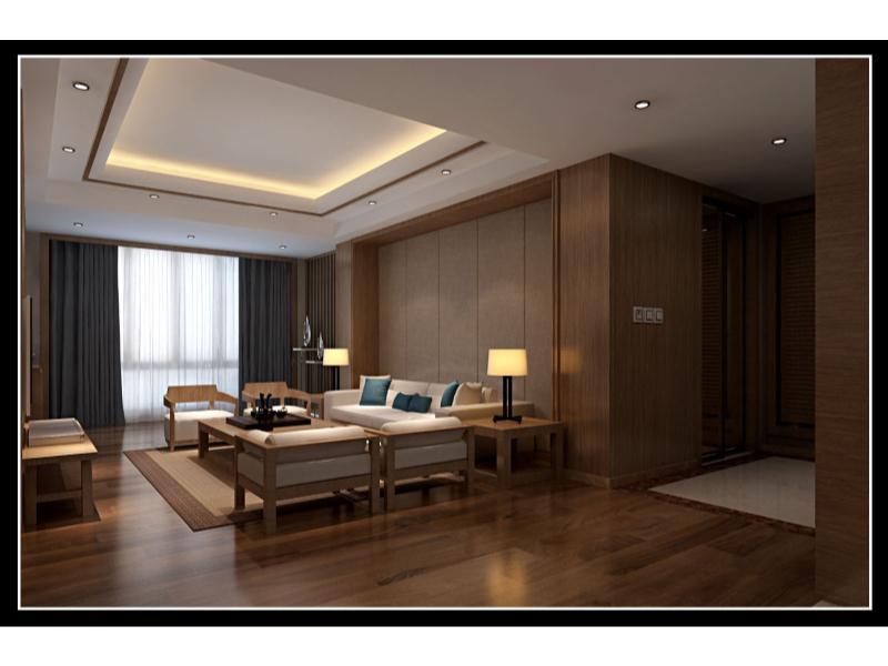 南安水頭吳小姐雅居|住宅-泉州市花樣年設計有限責任公司
