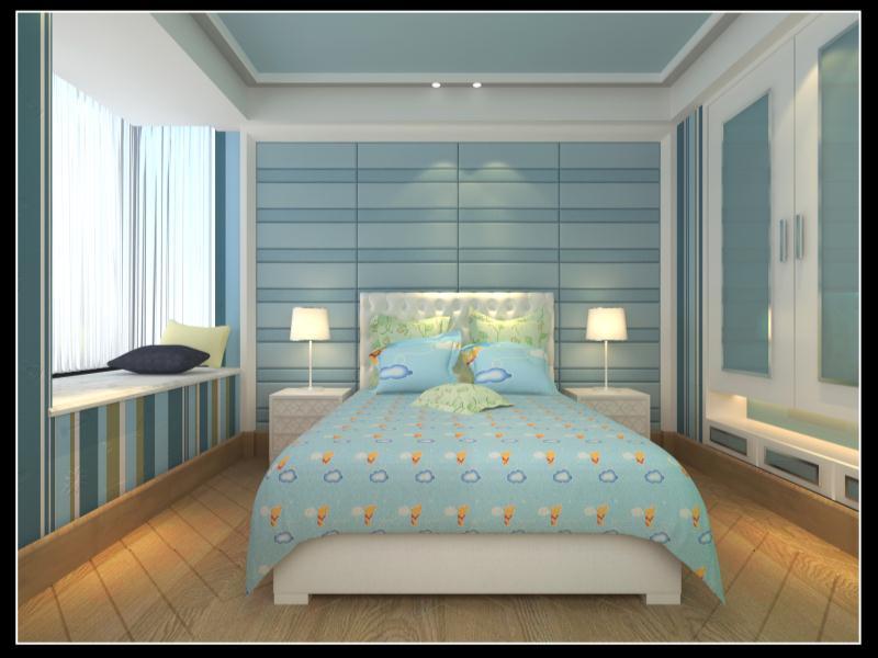 南安水頭套房|住宅-泉州市花樣年設計有限責任公司