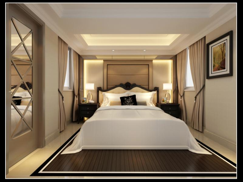 龍騰花苑1#606-706|住宅-泉州市花樣年設計有限責任公司