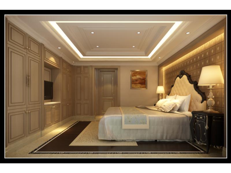 龍騰花苑1#606-706 住宅-泉州市花樣年設計有限責任公司