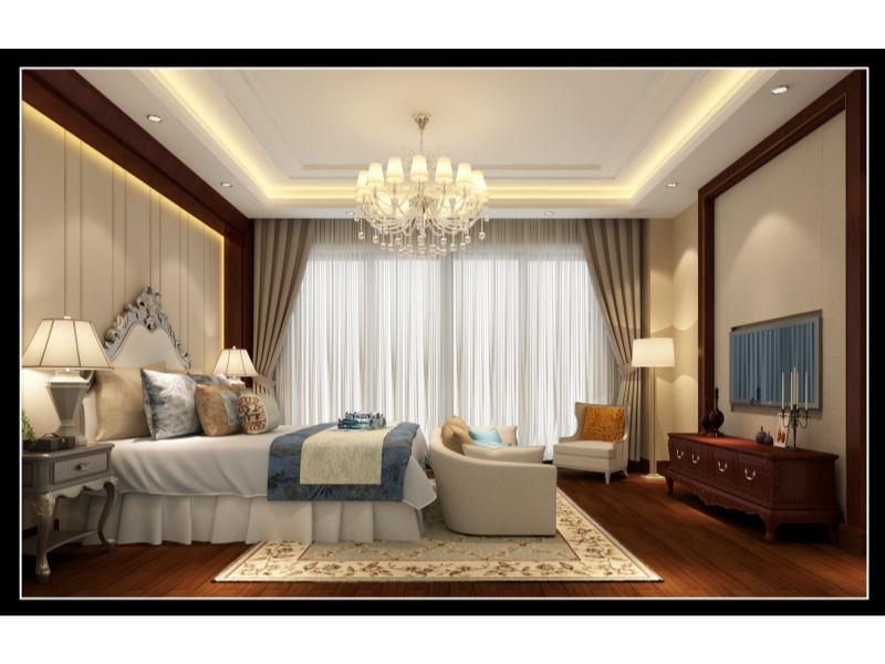 晉江紫湖國際紫微路|住宅-泉州市花樣年設計有限責任公司