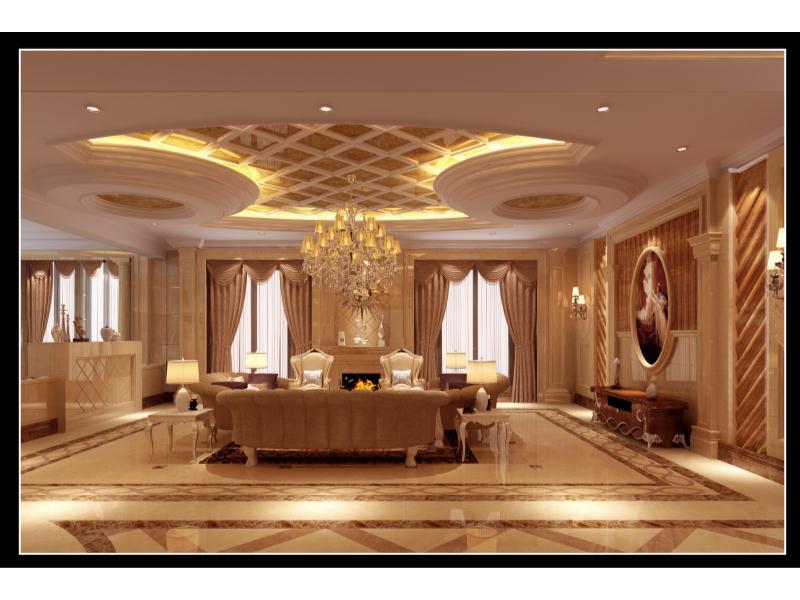加拿大溫哥華高總別墅|住宅-泉州市花樣年設計有限責任公司