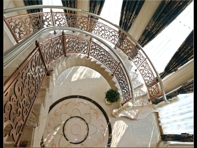 英林洪總別墅實景照片|住宅-泉州市花樣年設計有限責任公司