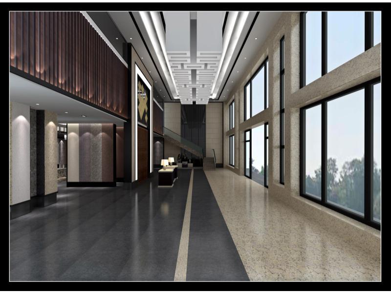 南安花崗巖石材展廳|商業-泉州市花樣年設計有限責任公司
