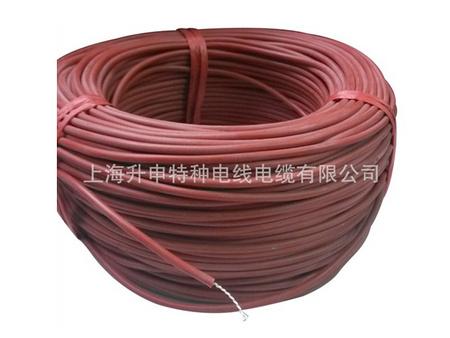 硅膠電熱線