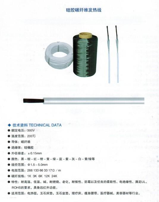 螺旋電熱線