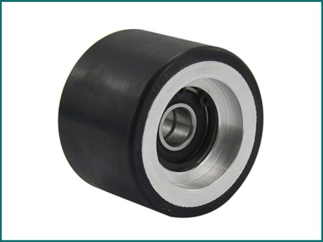 互生网站产 LG SIGMA Escalator Pressure Roller 70 70 6202 , LG SIGMA Escalator Roller.jpg