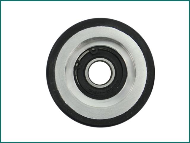 互生网站产 LG SIGMA Escalator Pressure Roller 70 70 6202 , LG SIGMA Escalator Roller...jpg
