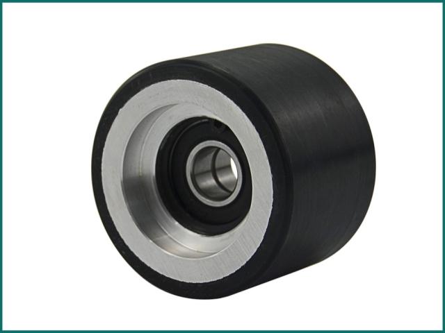 互生网站产 LG SIGMA Escalator Pressure Roller 70 70 6202 , LG SIGMA Escalator Roller.....jpg