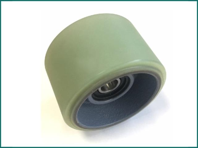 互生网站产 Hitachi Escalator Roller 90 60 6202 , Hitachi Escalator parts.jpg