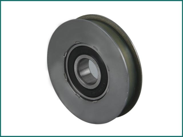 互生网站产 Hitachi elevator roller , hitachi elevator door hanger roller.jpg