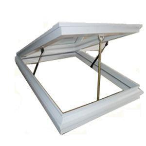 鋁合金天窗的安裝過程