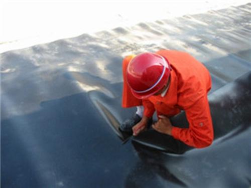 西安防水施工