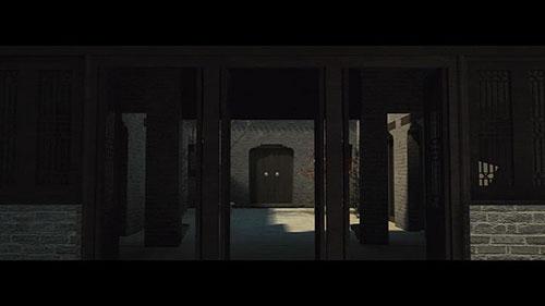窑湾古镇复原动画演示|地产建筑应用-徐州艺源动画制作有限公司