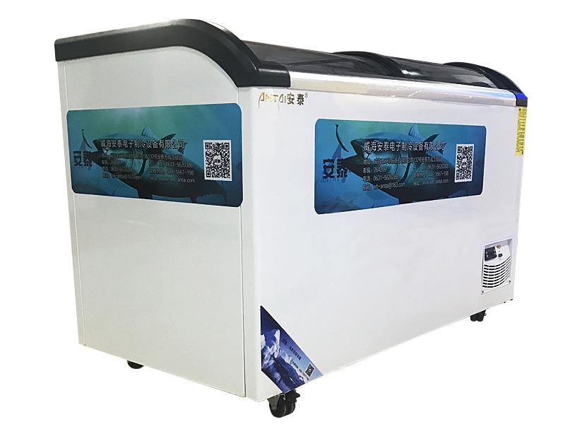 商用冷柜|新时代商用冷柜-威海安泰电子制冷设备有限公司