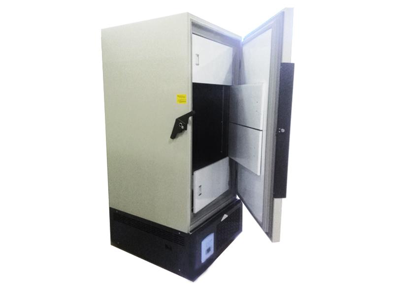 立式超低溫冷柜/DW-86L320|DW-86L320-威海安泰電子制冷設備有限公司