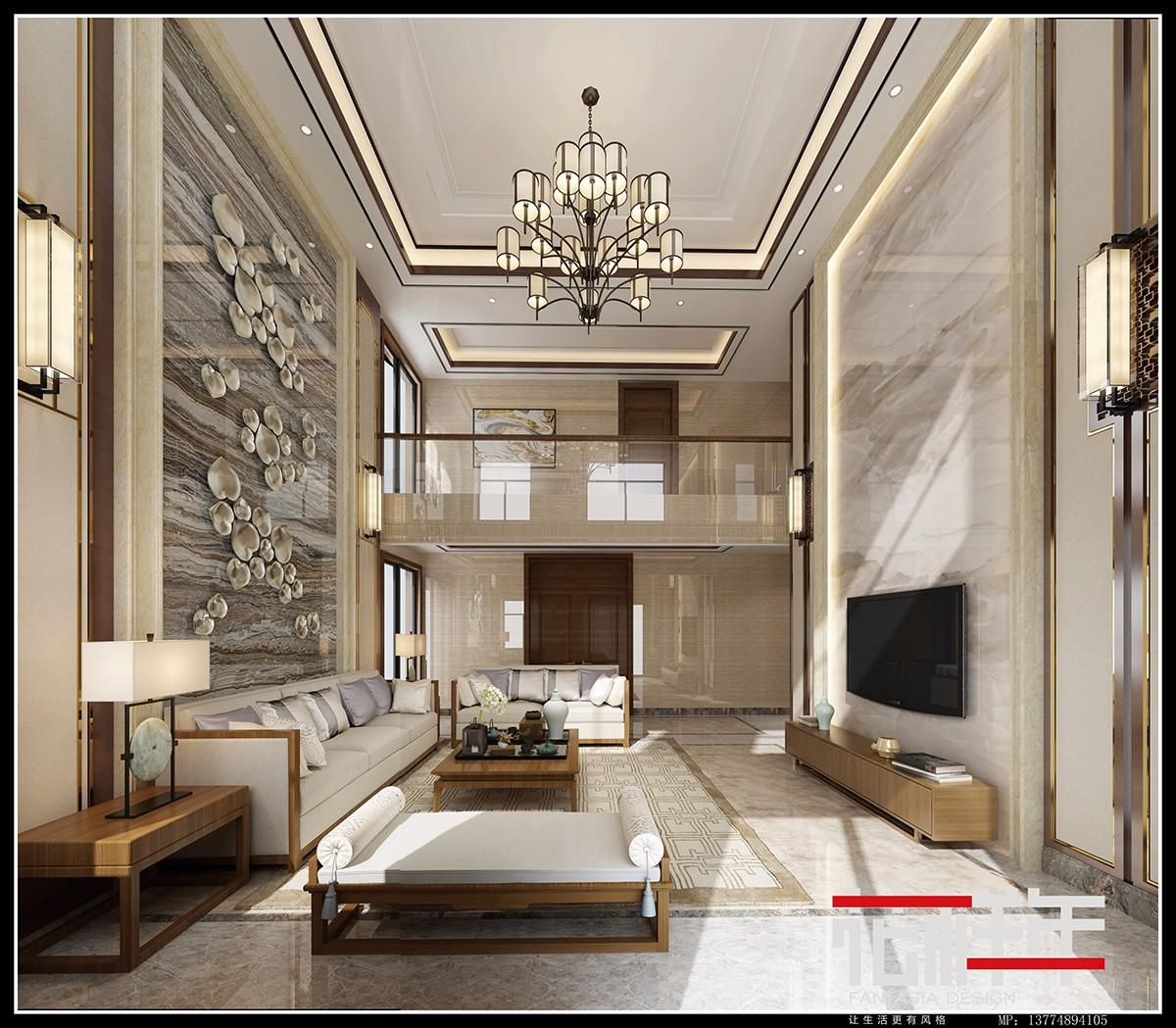 石獅自建別墅|住宅-泉州市花樣年設計有限責任公司