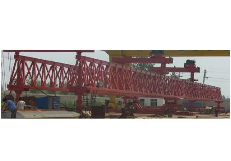 JQJ150t_40m架桥机