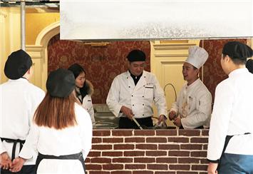 学习过程|单页-重庆重府大厨文化传播有限公司