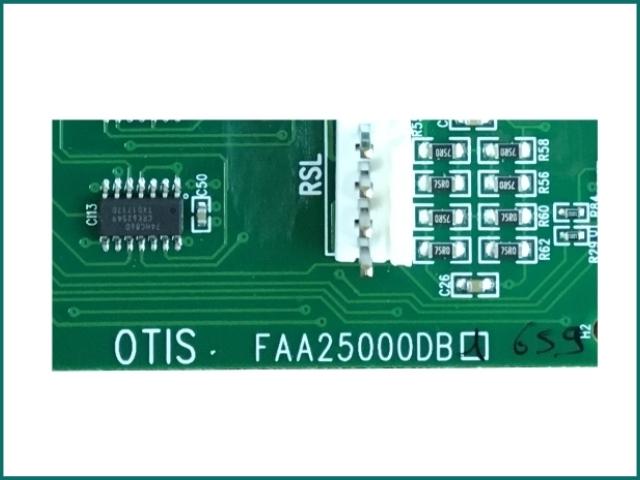 互生网站产 Otis Elevator PCB FAA25000DB1 , Elevator Display Board...jpg