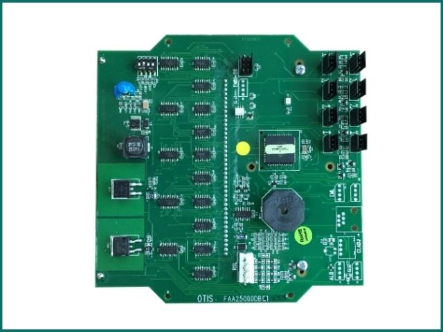 互生网站产 Otis Elevator PCB FAA25000DB1 , Elevator Display Board.....jpg