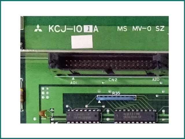 互生网站产 Mitsubishi Elevator main board KCJ-101A , Mitsubishi elevator pcb...jpg