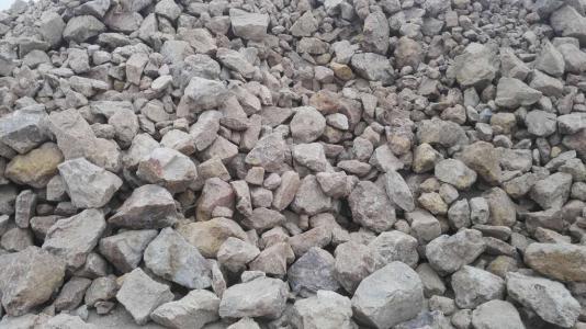 特级铝矾土