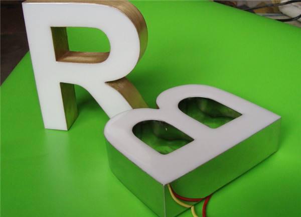 精工树脂字_英文字母展示案例|树脂字-重庆金巨和文化传播有限公司
