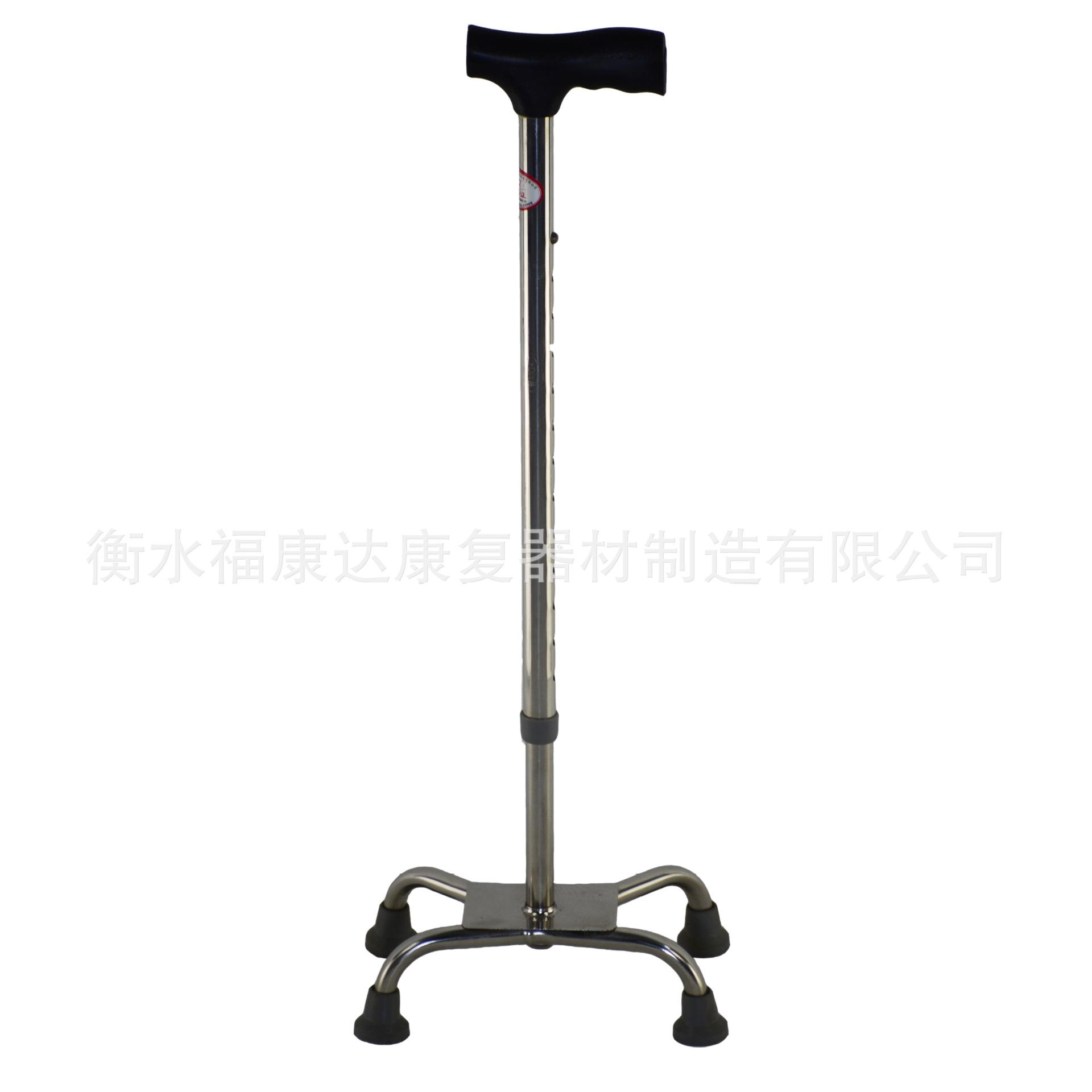 YD-FJ-D62不锈钢中型四角手杖.jpg
