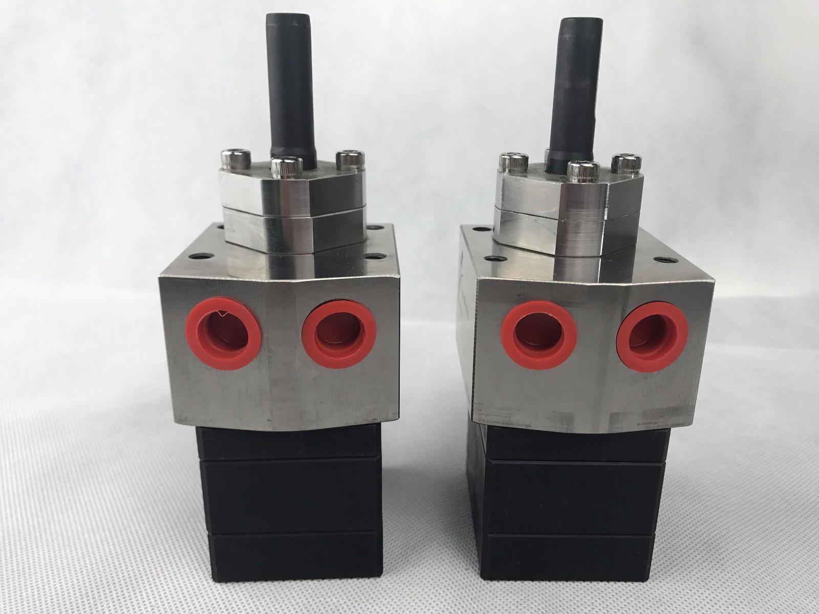 水性漆静电喷漆齿轮泵|泵系列-肇庆市百瑞德机械配件有限公司