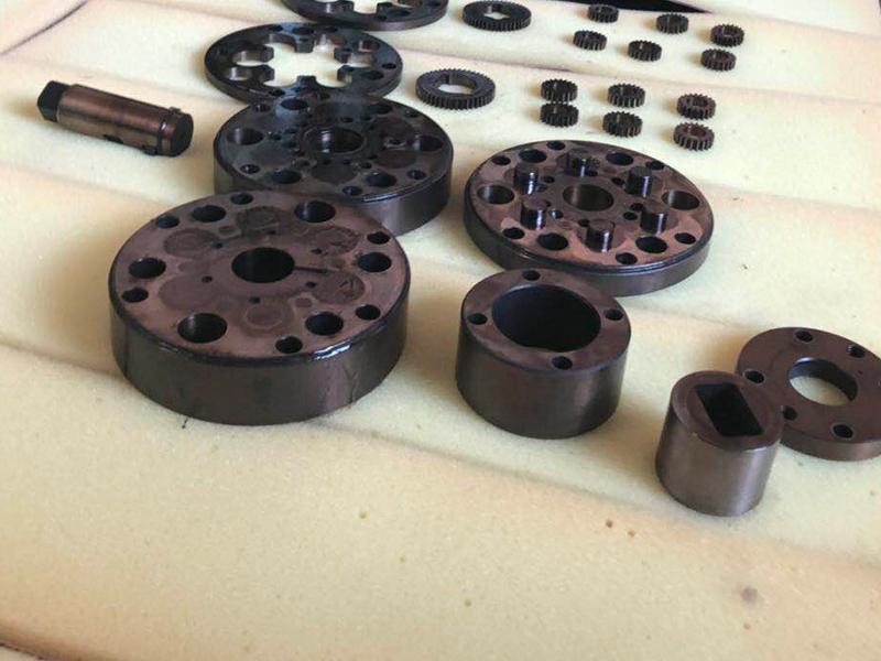油漆齿轮泵|泵系列-肇庆市百瑞德机械配件有限公司
