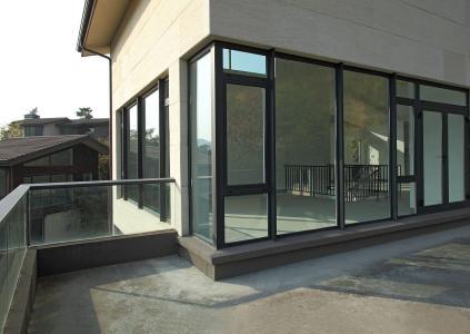 别墅门窗的材质和选购特点