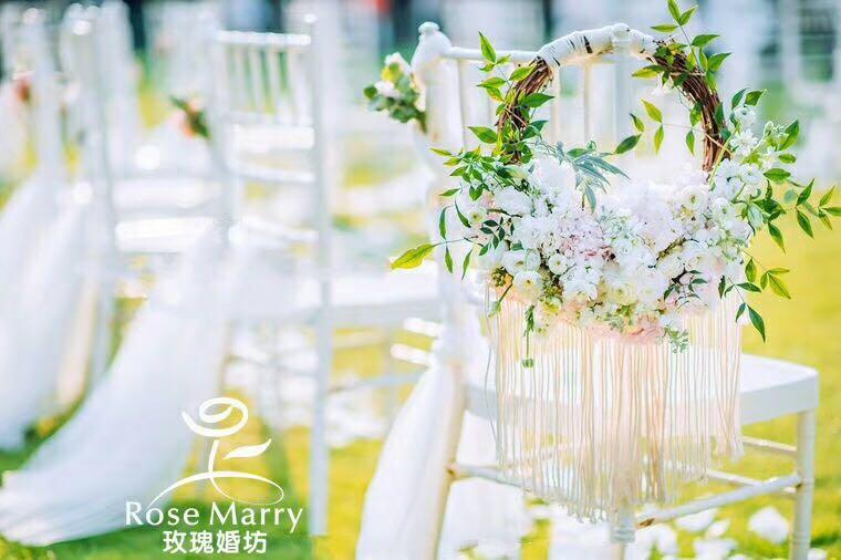 Trace of love|婚礼布置-奈斯婚礼企划