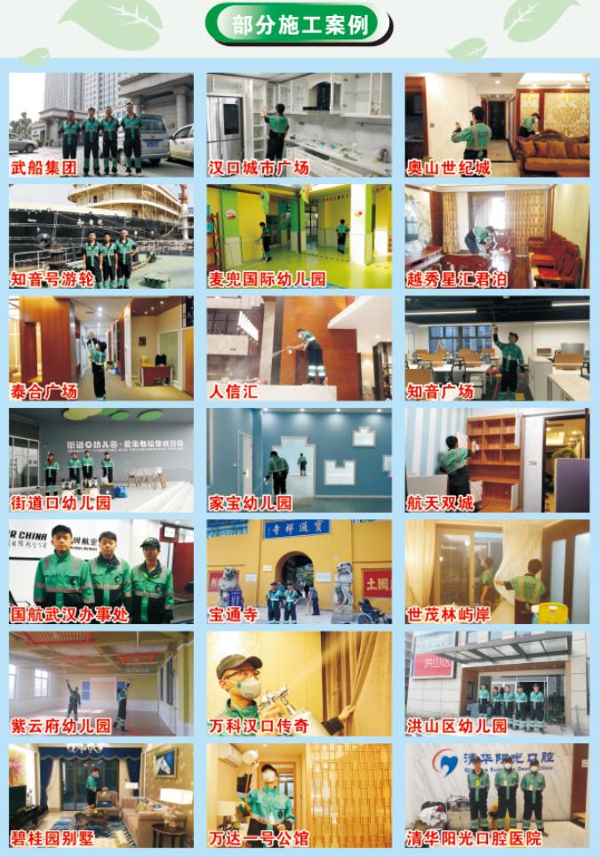 武汉小小叶子关于实验楼办公场所空气治理的说明|新闻动态-武汉小小叶子环保科技有限公司