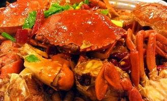 河南卤福记肉蟹煲创业开店