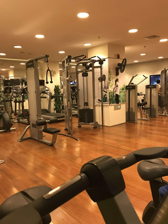 健身场馆|健身场馆-西安者体育文化传播有限公司