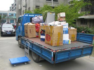 详解的搬家经验分享_重庆搬家公司