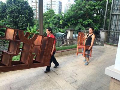 个人搬家的服务流程是怎么样的-重庆联瑞搬家有限公司