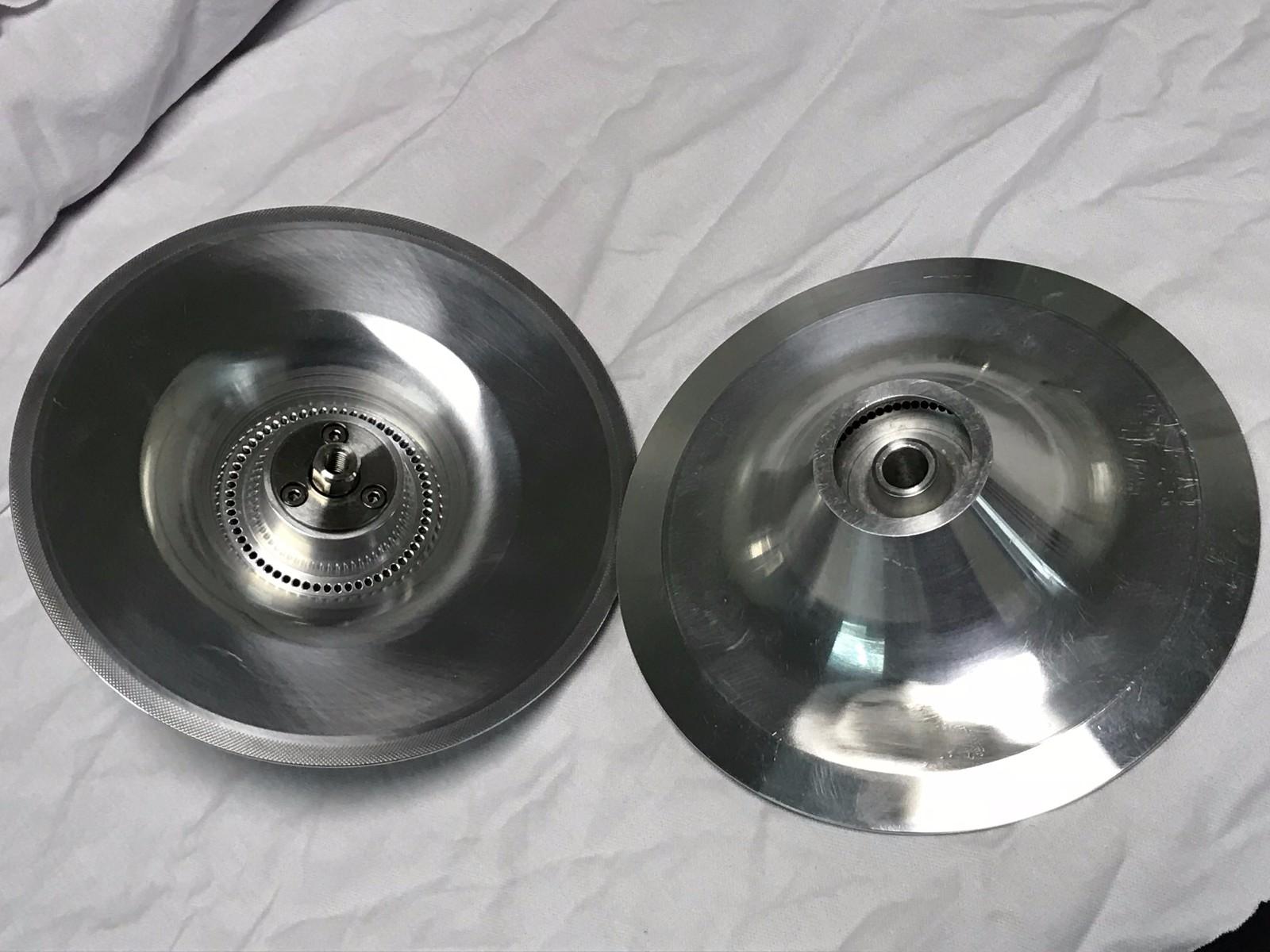 雾化盘|涂料吸料盘-肇庆市百瑞德机械配件有限公司