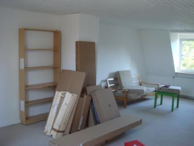 新居搬家的七个步骤_重庆搬家公司