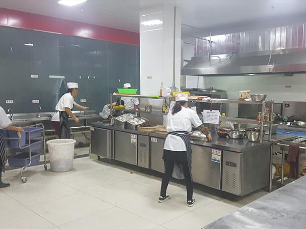 烟台红星美凯龙家居馆餐厅|单页-食安质诚(烟台)餐饮服务管理有限公司