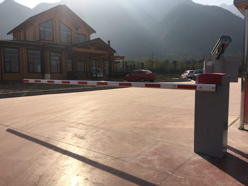 華山景區工程|工程案例-陜西維眾智能系統工程有限公司