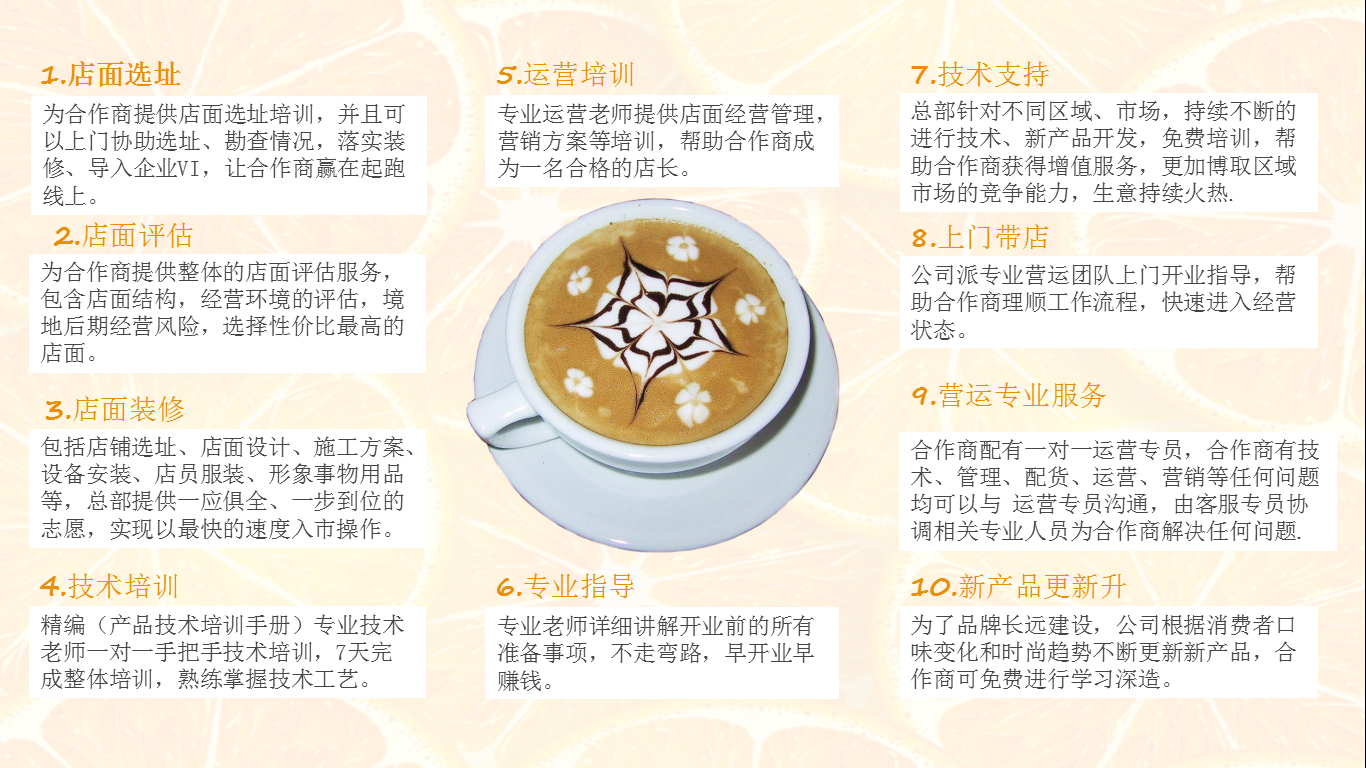柚柚美奶茶运营服务