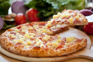 郑州特色披萨怎么做?河南华百盛来教您|西式系列-河南华百盛餐饮管理有限公司